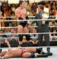 WWE NXT 16th of March 2010