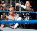 CM Punk & Serena