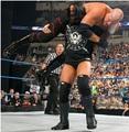 CM Punk & Kane