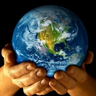 We got the whole world in our hands we got the whole wide worl in our hands:)(L) We need to save it!