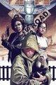 Y: The Last Man | Agent 355, Dr. Mann, Yorick & Ampersand