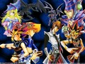 Yugioh Wall - yu-gi-oh wallpaper