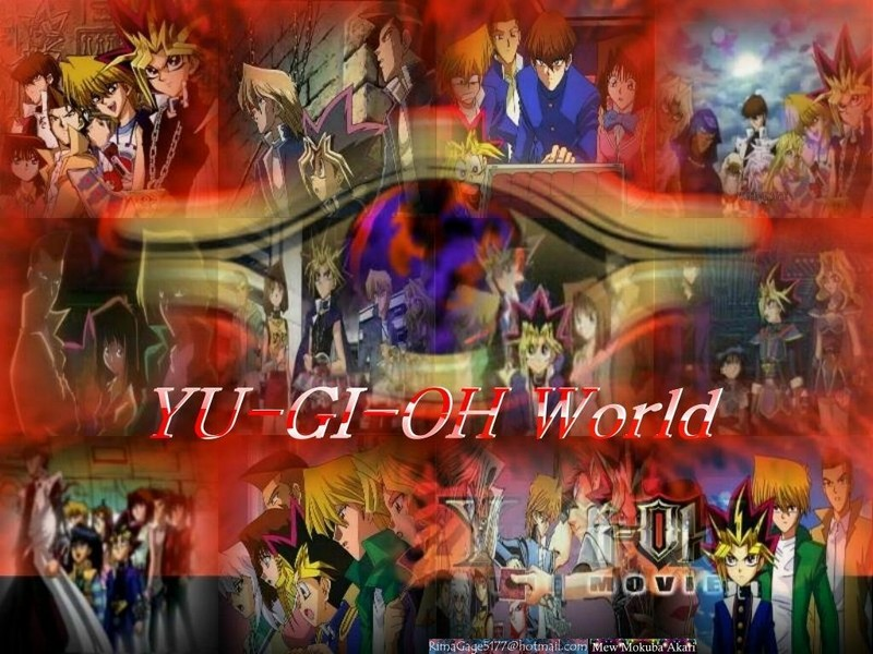 wallpaper yugioh. wallpaper wallpapers yugioh.