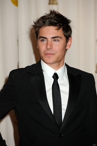 Zac Hottie
