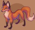amine fox