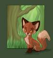 anime foxs