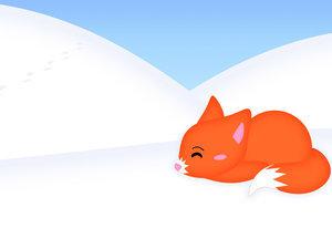 animé foxs