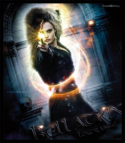 Bellatrix Lestrange hình nền called bellatrix