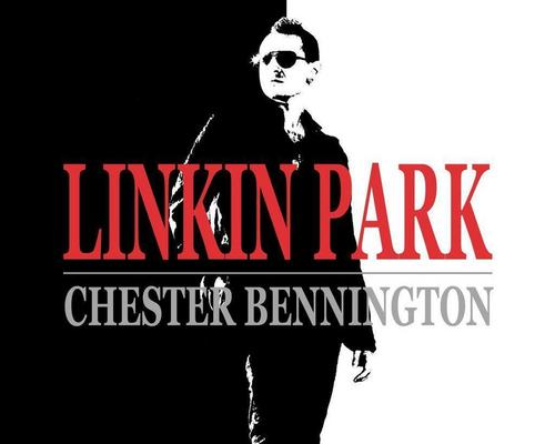 linkin park wallpaper titled chester
