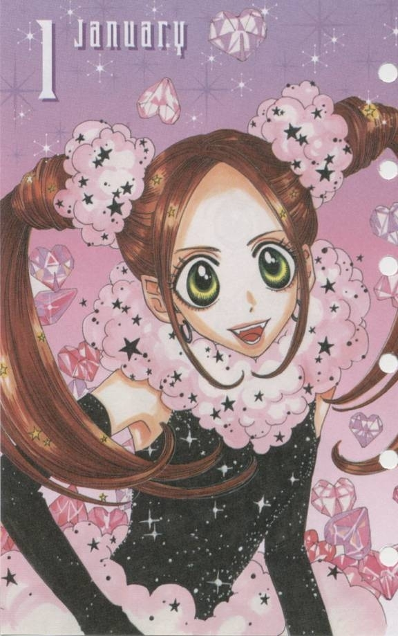Chocolat Sugar Sugar Rune Photo 10944530 Fanpop