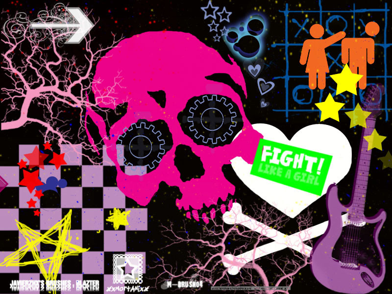Emo Punk Rock