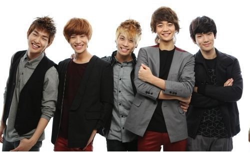 cool shinee - shinee Photo