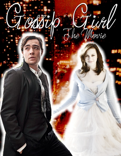 gossip girl the movie