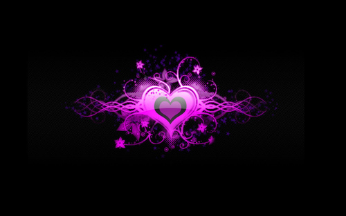 cuore wallpaper