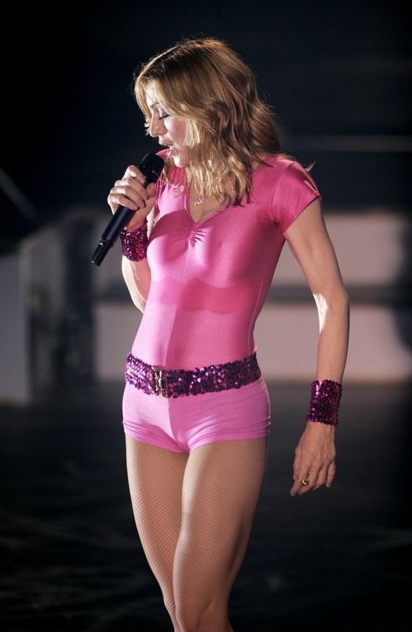 Madonna Sexy Stars 85