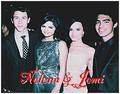 jemi and nelena  - jemi-and-nelena photo
