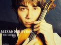 my wallpaper:) - alexander-rybak wallpaper