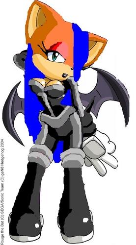 niky the bat