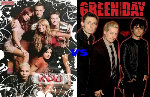 rbd vs green hari