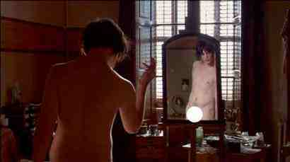 Twilight Series wallpaper entitled robert pattinson naked!