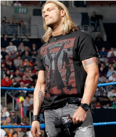 smackdown 12th of March 2010