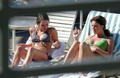 tanning sisters - jamie-lynn-spears photo