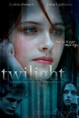la saga Twilight