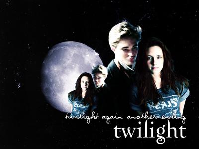 series twilight