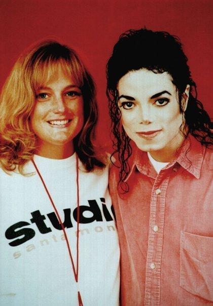 with Deborah Rowe