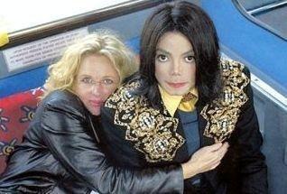 with Karen Faye