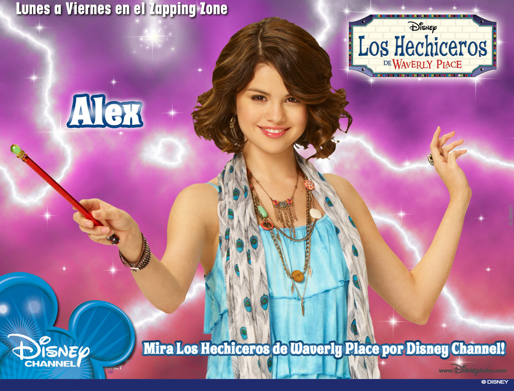 wizards of waverly place alex nude