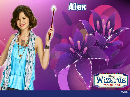 wizards of waverly place !!!!!