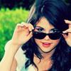 Selena Gomez bức ảnh titled xx sel