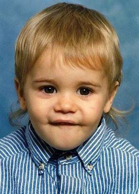 young J.Bieber