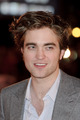 "*New* HQ Robert Pattinson Photos From UK ""Remember Me"" Premiere  - twilight-series photo"