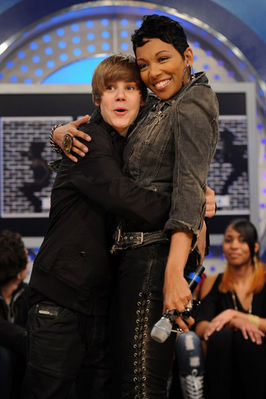 televisi Appearances > 2010 > March 22nd - BET's 106 & Park