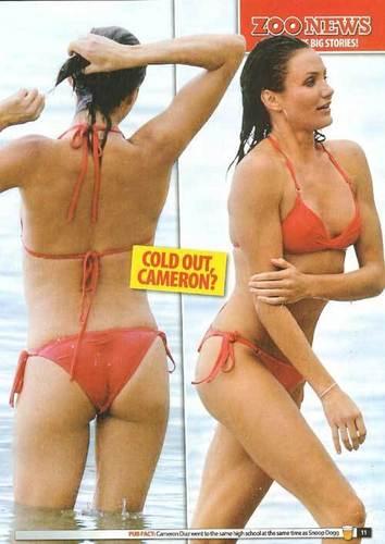 """beachy keen""..ok bad humor I know"