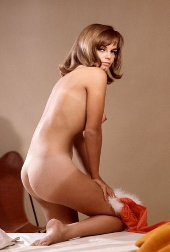 """old school"" sally duberson - playboy Photo"
