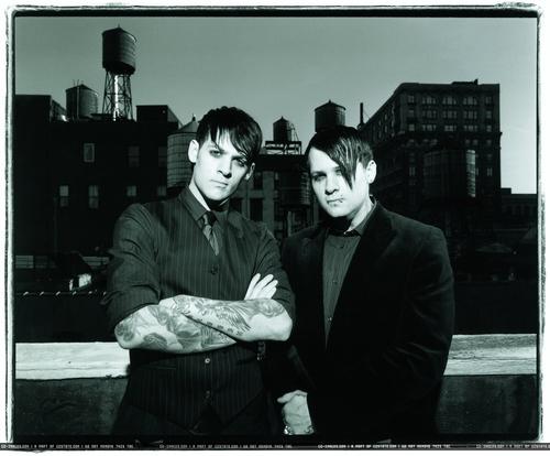 2004 Photoshoot
