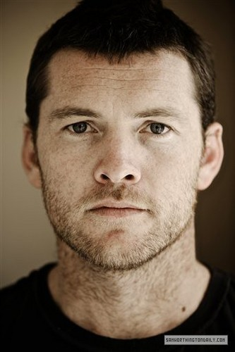 Sam Worthington wallpaper titled 2010 Beverly Hills Portrait Session