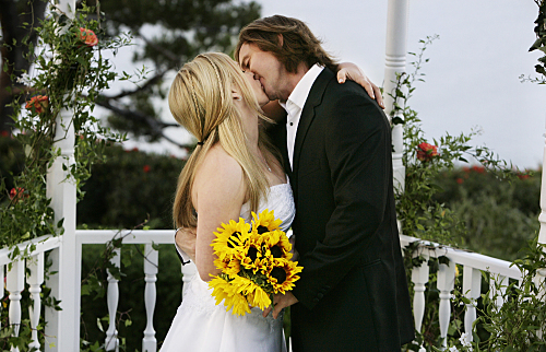 6.16. Allison Rolen Got Married