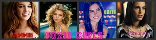 90210 girls spot!