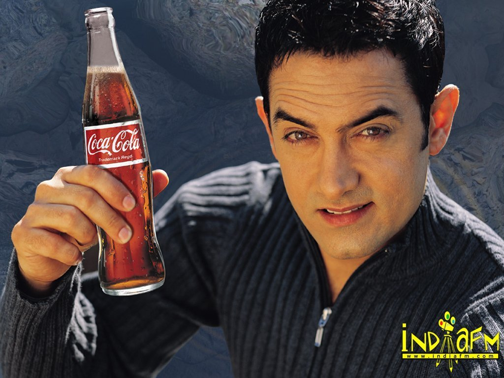 Bollywood Aamir Khan