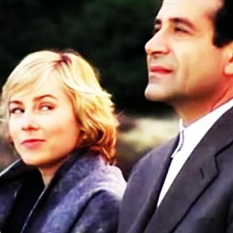 Adrian & Natalie