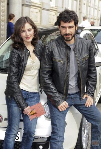 Alejandro & Ruth Nuñez