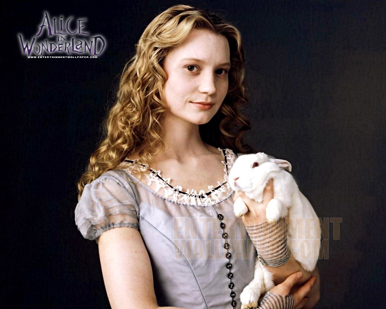 Alice in Wonderland (2010) Alice in Wonderland