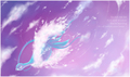 Altaria family - dragon-type-pokemon photo