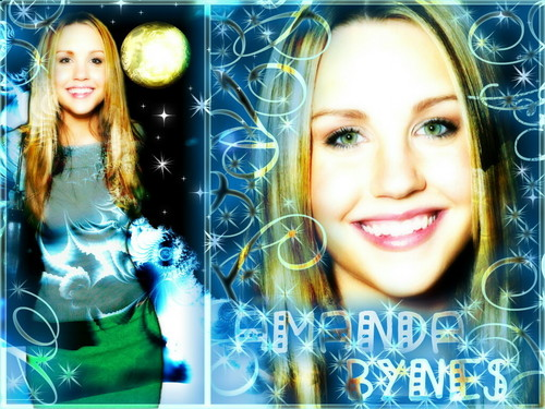 Amanda Bynes wallpaper called Amanda Bynes