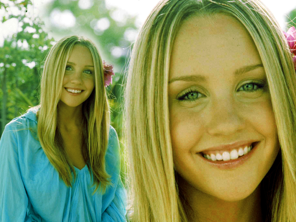 Amanda Bynes - Photo Colection
