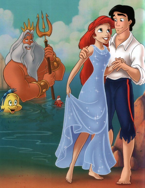 1000+ images about Disney Princess Ariel on Pinterest ...